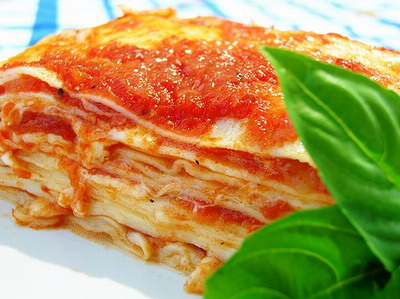 Lasagna rpida