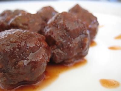 Coliflor con salsa de alcaparras