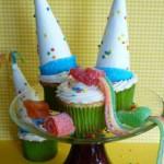 Deliciosos sombreros de bruja