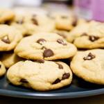Receta fácil de galletas caseras