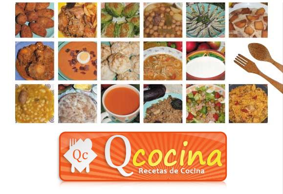 QCocina.net mas recetas de cocina!