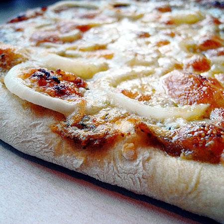 Videos: masa fácil para pizza