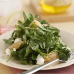 Recetas express: ensalada verde