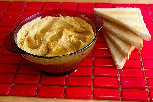 Hummus: deliciosa receta árabe