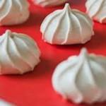 ¿Cómo hacer merengue?