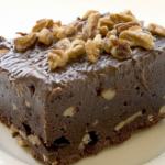 brownie en 3 minutos al microondas