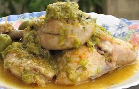 pollo.verdeo