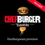 Receta: Hamburguesa de hongos Portobello