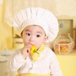 13 alimentos que los bebés no deben comer hasta los dos años
