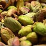 Recetas navideñas light: turrón de coco y pistachos