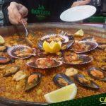Mi Receta de Paella Valenciana
