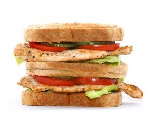 ¡Los mejores sandwiches!