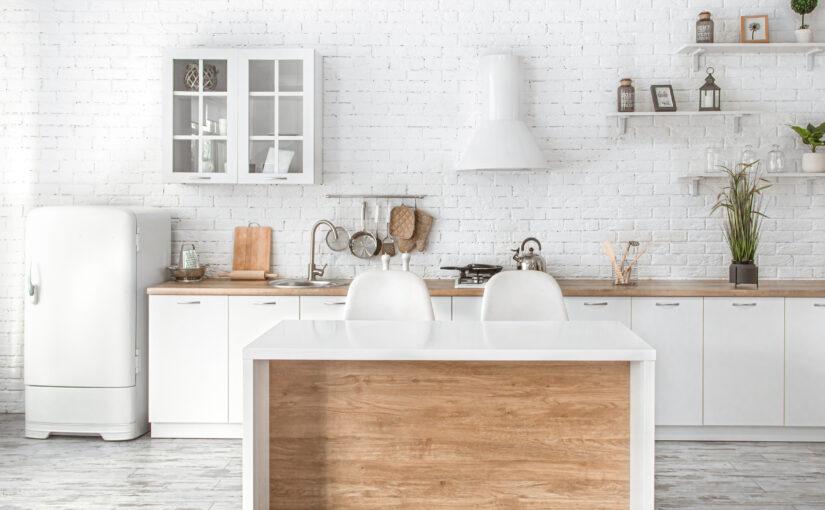 ¿Qué comprar para una cocina nueva?